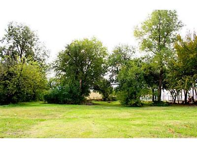 Oklahoma City Residential Lots & Land For Sale: 1318 NW 1st Street