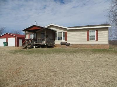 Single Family Home Sold: 1446 County Road 1270