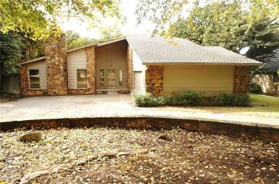 Edmond OK Single Family Home For Sale: $289,900