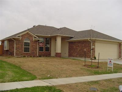 Oklahoma City OK Single Family Home For Sale: $145,000