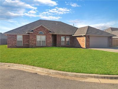 Altus OK Single Family Home For Sale: $242,500