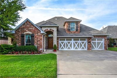 Single Family Home For Sale: 5921 NW 156th Street