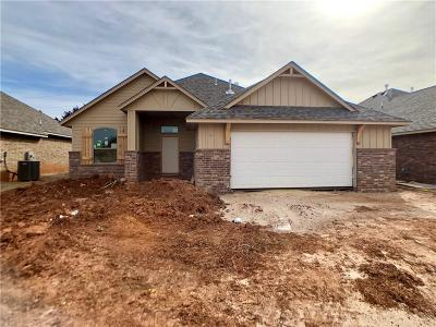 Norman Single Family Home For Sale: 1223 Stone Creek Drive