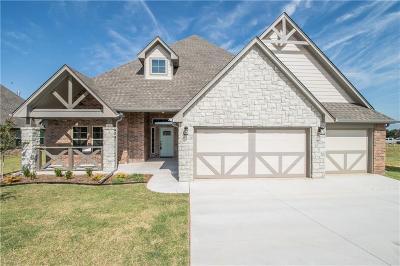 Arcadia Single Family Home For Sale: 3133 Birchwood Circle
