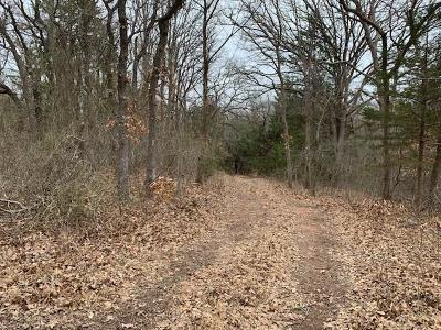 Arcadia Residential Lots & Land For Sale: N Hiwassee Road