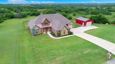 McClain County Single Family Home For Sale: 29645 Chloe Way