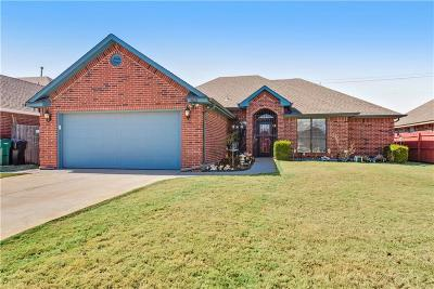 Oklahoma City OK Single Family Home Sold: $160,000