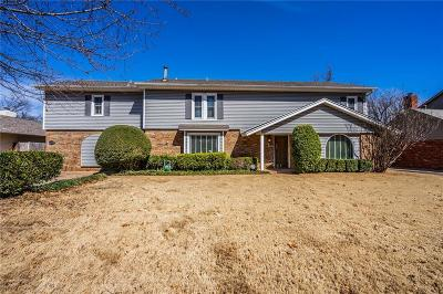 Single Family Home For Sale: 3025 Stonybrook Road