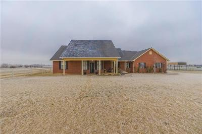 Single Family Home For Sale: 3100 S Reformatory Road