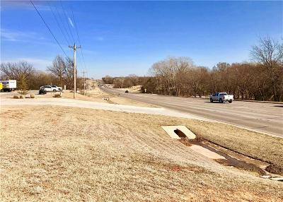 Newcastle Residential Lots & Land For Sale: 3445 NW 32nd Street