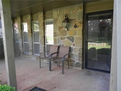 Condo/Townhouse For Sale: 6000 N Pennsylvania Avenue #111
