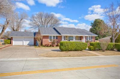 Single Family Home For Sale: 441 SW 53 Street