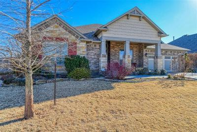 Norman Single Family Home For Sale: 4136 Carrington Lane