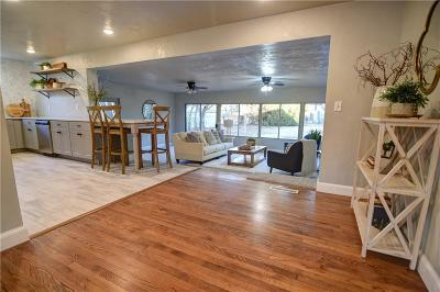 The Village Single Family Home For Sale: 10508 Whitehaven Road