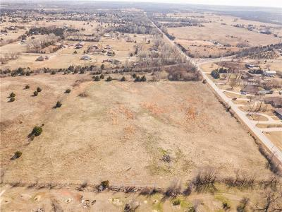 Mustang Residential Lots & Land For Sale: 1400 S Czech Hall Road