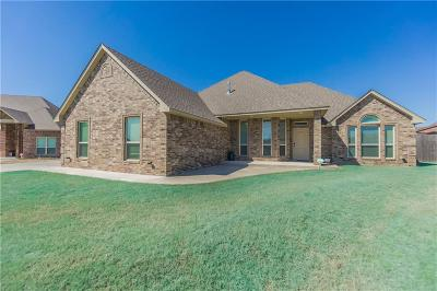 McClain County Single Family Home For Sale: 1133 Swinbrook Place