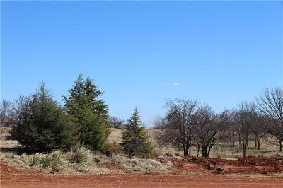 Blanchard Residential Lots & Land For Sale: 2652 West Lake Way