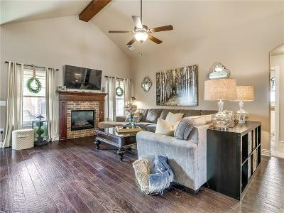 Lincoln County, Oklahoma County Single Family Home For Sale: 5004 NW 153rd Street