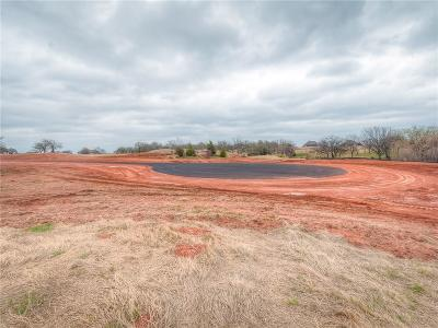Blanchard Residential Lots & Land For Sale: 2723 West Lake Way