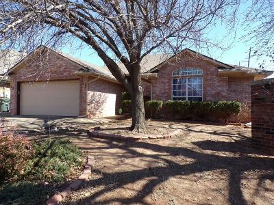 Edmond Single Family Home For Sale: 1300 Every Court