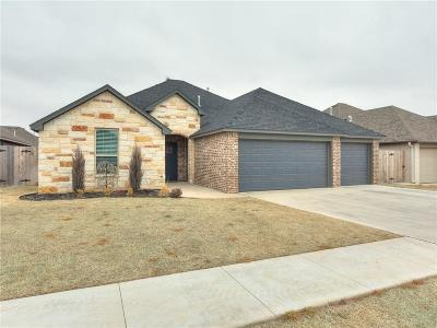 Weatherford Single Family Home For Sale: 2713 Harvest Drive