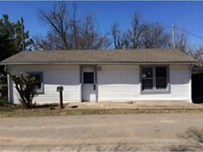 Norman Single Family Home For Sale: 322 Reed Avenue