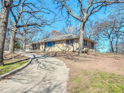 Oklahoma City Single Family Home For Sale: 8525 NW 23rd Street