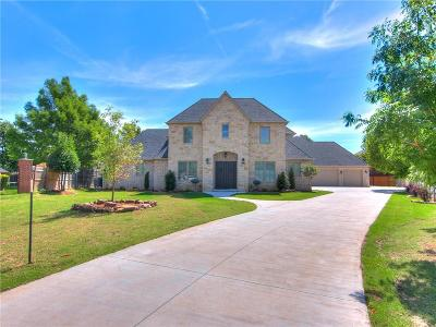 Norman OK Single Family Home For Sale: $899,900