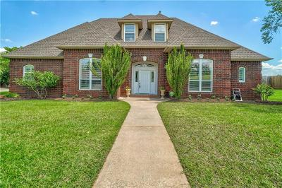 Shawnee Single Family Home For Sale: 505 Pool Place