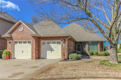 Norman Single Family Home For Sale: 3208 Riviera Drive