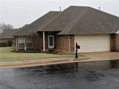Oklahoma City Multi Family Home For Sale: 6925 NW 133rd Terrace
