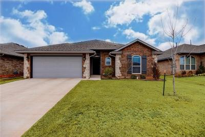 Norman Single Family Home For Sale: 3909 Colefax Lane