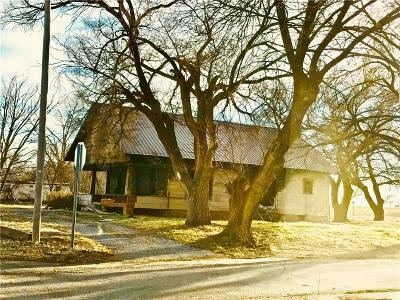 Beckham County Single Family Home For Sale: 701 S Elm Avenue