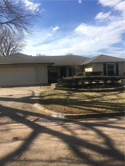 Oklahoma City Single Family Home For Sale: 4408 St Patrick Drive