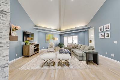 Oklahoma City Single Family Home For Sale: 4324 Avalon Court