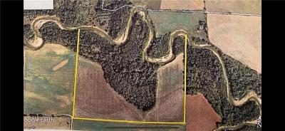 Verden Residential Lots & Land For Sale: N Country Street 2740 Ranch
