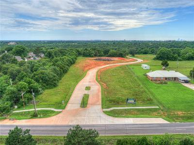 Oklahoma City Residential Lots & Land For Sale: SE 67th Street