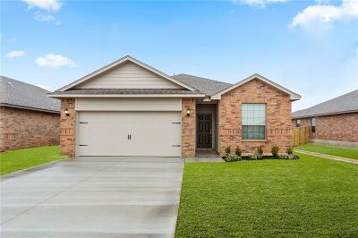 McClain County Single Family Home For Sale: 825 NW 5th Street