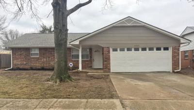 Norman Single Family Home For Sale: 2024 Elmhurst Drive