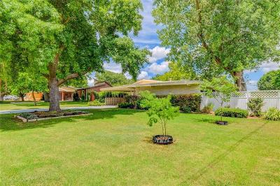 Norman Single Family Home For Sale: 2617 Fairfield Drive