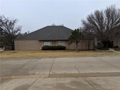 Edmond Multi Family Home For Sale: 2901 Green Canyon Drive
