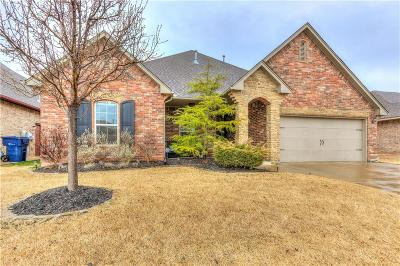 Edmond Single Family Home For Sale: 3025 NW 191st Street