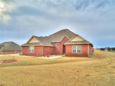 Oklahoma City OK Single Family Home For Sale: $384,900