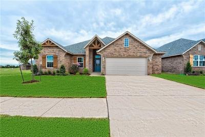Single Family Home For Sale: 16708 Aragon Lane