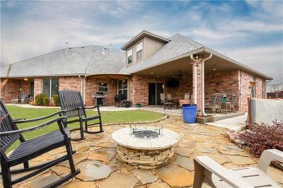 Oklahoma City Single Family Home For Sale: 12624 Olivine Terrace