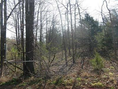 Lincoln County Residential Lots & Land For Sale: West Of Hwy 102 On E1020 Rd Lot 12