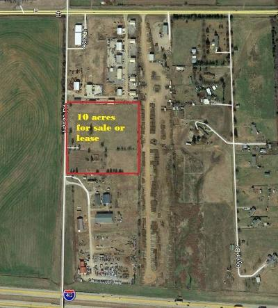 Residential Lots & Land For Sale: 3007 S Manning Road