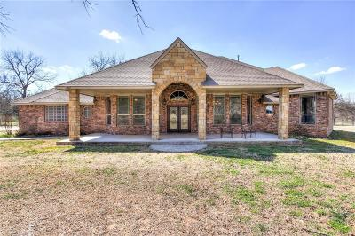 Single Family Home For Sale: 1401 Timber Ridge Drive