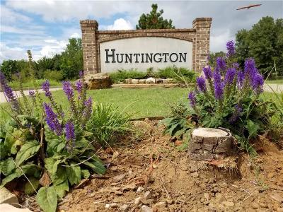 Choctaw Residential Lots & Land For Sale: Huntington Parkway