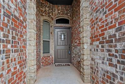 Single Family Home For Sale: 6408 Bent Wood Drive